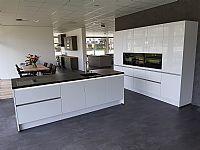 Greeploze Siemens Eiland Keuken