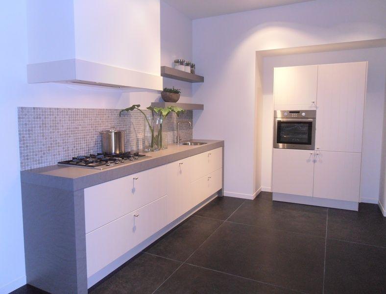 Landelijk Keuken Modern : Keukens.nl3 modern landelijke keuken [46088]