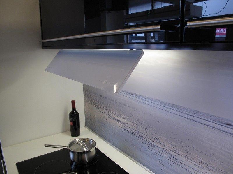 FLASH , strakke rechte keuken